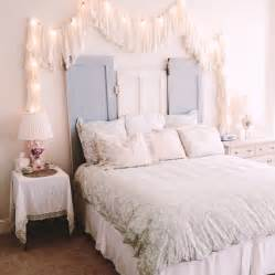 Diy For Girls Bedroom How You Can Use String Lights To Make Your Bedroom Look Dreamy