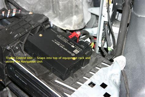 trailer wiring help audiworld forums