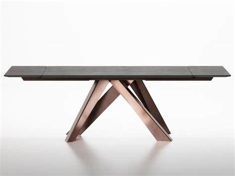 big dining table big dining tables extended mod 232 le 3d bonaldo