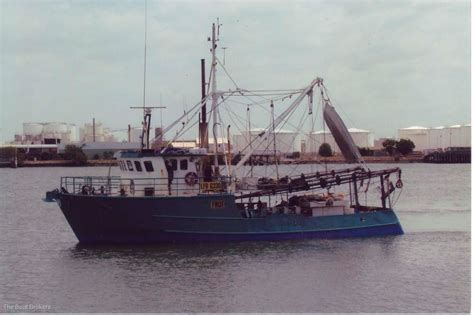 fishing boats for sale cairns steel prawn trawler commercial vessel boats online for