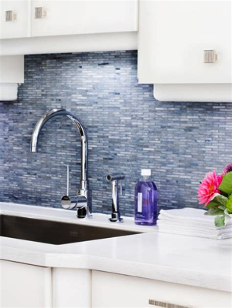 backsplash kitchen tiles kitchen backsplashes hgtv