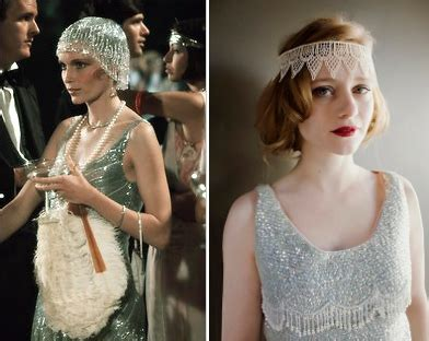 google the great gatsby dresses and hairstyles 1920s fashion trends from today s tv film