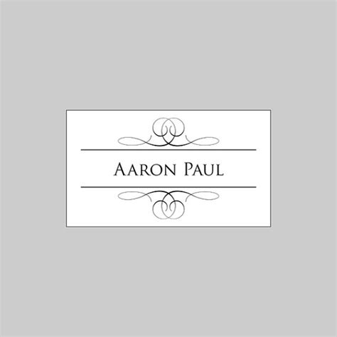 folded place card template word wedding place cards folded template flourish