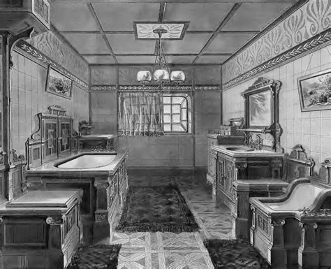 history of bathrooms victorian bathroom a quick history of the bathroom