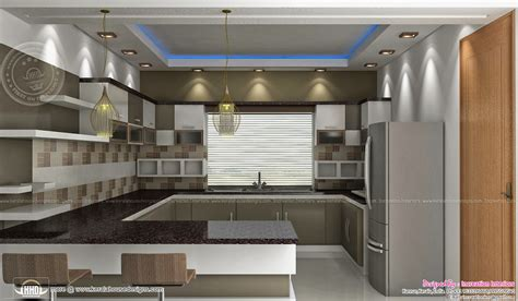 Home Interior Plans Home Interior Designs By Increation Kannur Kerala Home Design And Floor Plans