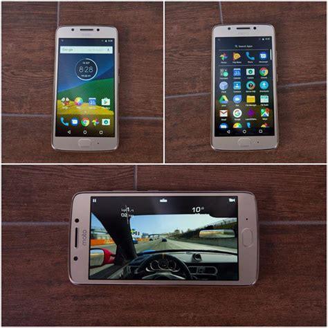 Motorola Moto E4 Plus 32gb Emas motorola moto e4 plus ch 237 nh h 227 ng gi 225 t盻奏 苣i盻 m 225 y