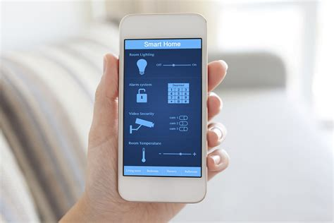 how to turn your iphone or into a home security