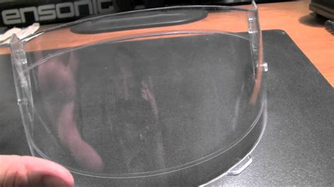 Pinlock Anti Fog Anti Embun For Nolan N64 Clear pinlock shields visors