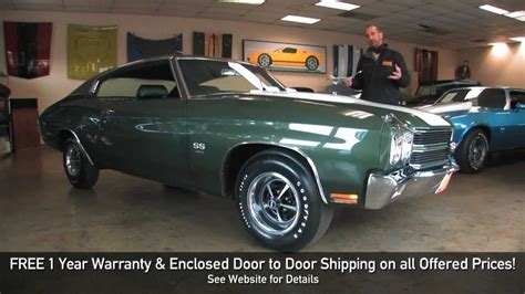 1970 chevrolet chevelle ss 454 ls6 for sale real ls6 1970 chevrolet chevelle ss 454 for sale with test