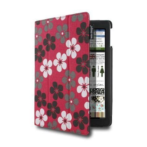 hudl pattern password new ipad 9 7 canvas case cover crazy daisy