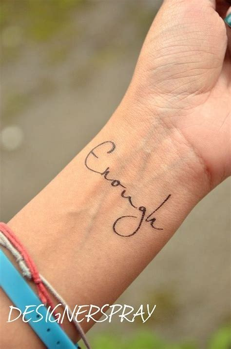 tattoo wrist writing 78 images about lettering and fonts on