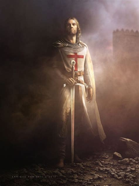 the knights templat templar from increateble gallery