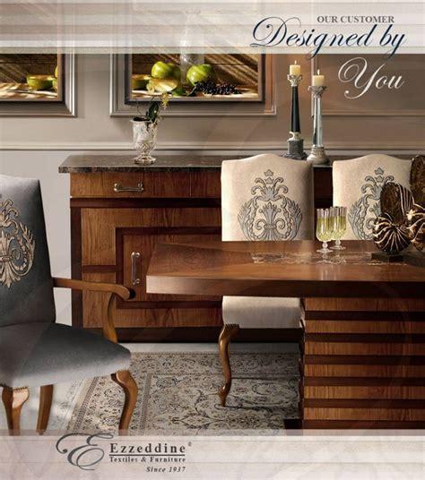 ezzeddine textiles co furniture