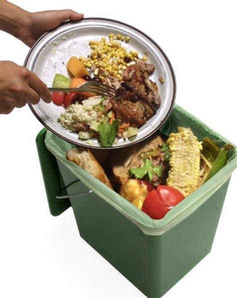 Two Island Kitchen baie d urf 233 gets organic waste collection starts