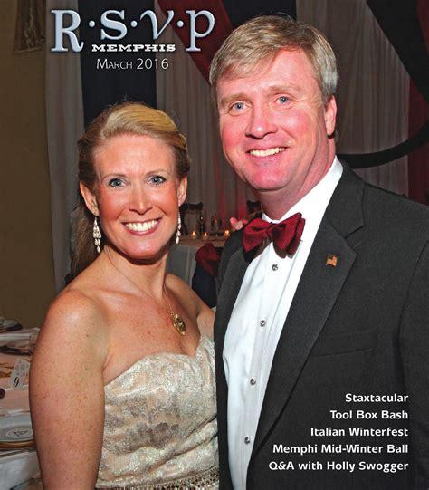 katherine johnson memphis tn rsvp magazine march 2016 by rsvp magazine issuu