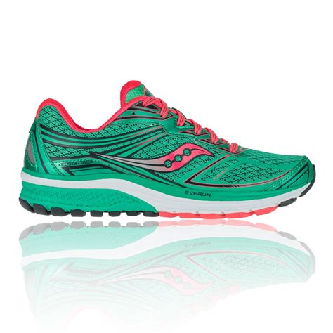 womens saucony running shoes saucony guide 9 s running shoe 74