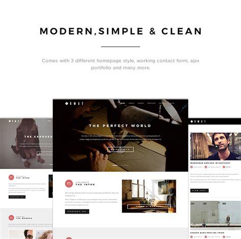 Cizarua Responsive One Page Portfolio Template omat responsive one page portfolio template by ridianur themeforest
