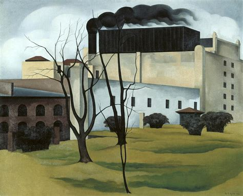 brooklyn ice house brooklyn ice house painting by george ault