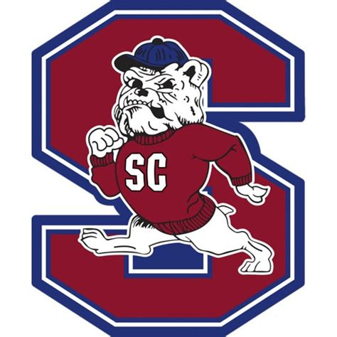 south carolina state the gallery for gt bulldog football team