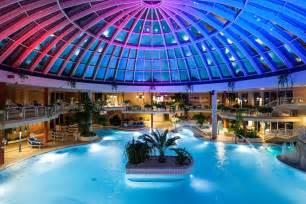schwimmbad waren hotel meerzeit wellness