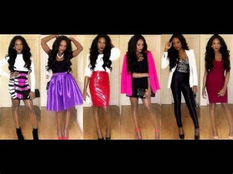 9 date outfits valentines day lookbook style youtube valentine s day outfit ideas evening looks youtube