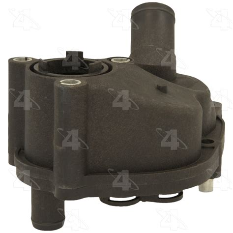 water outlet housing four seasons 85140 thermostat housing water outlet autoplicity