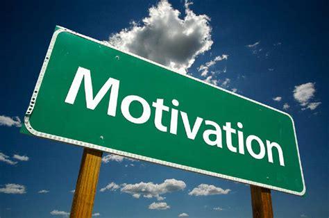 motivation what fuels your