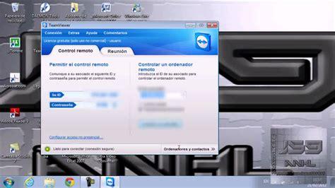 youtube tutorial teamviewer tutorial como usar teamviewer 7 youtube