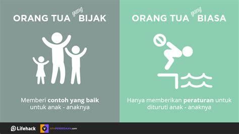 Orang Orang Bijak apa perbedaan orang tua bijak dan tidak