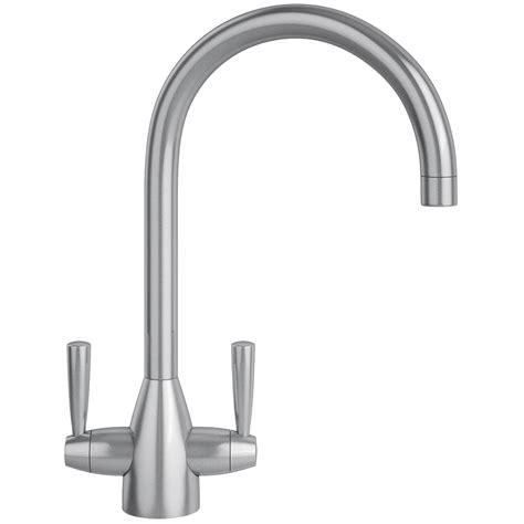 Kitchen Sink Taps Franke Valais Kitchen Sink Mixer Tap Stainless Steel 1150364026