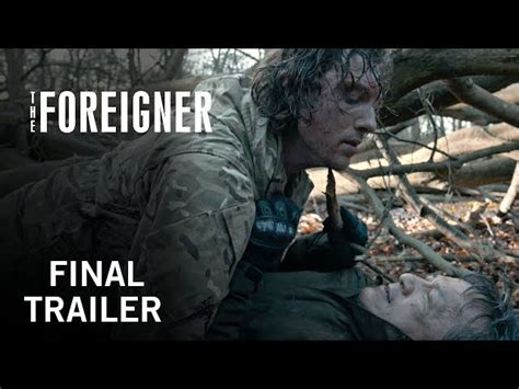 foreigner official fan the foreigner official trailers watchward