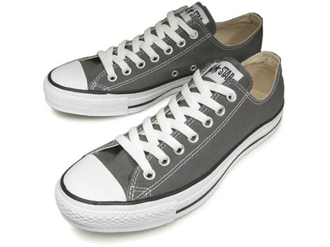 most popular shoes low cut converse