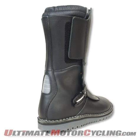 motocross boot reviews aerostich combat lites motorcycle boot review
