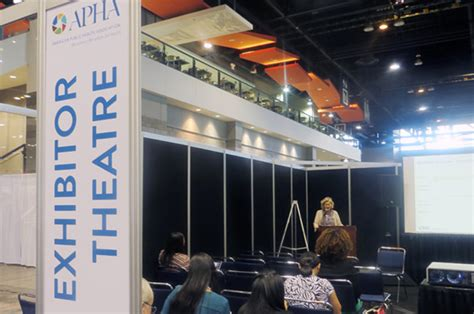 november 2015 news archive american university of sharjah a presenter at the 2015 american public health association