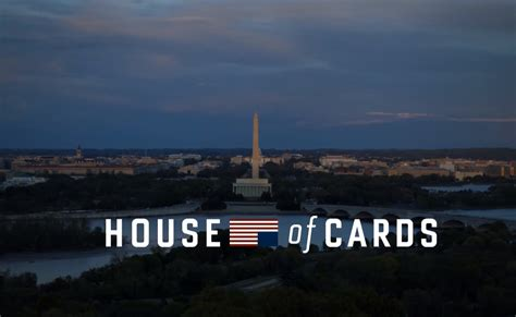 house ofcards house of cards and how it will change television and so it begins