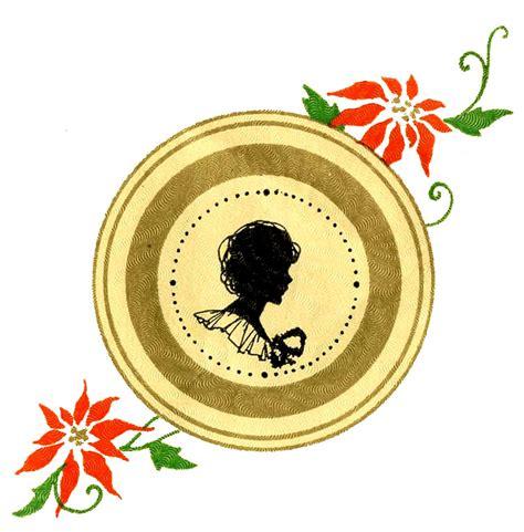 Good Christmas Cards Religious Art #2: Wreath-vintage-christmas-clipart-graphicsfairy2.jpg