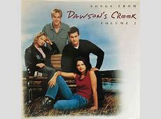 Songs From Dawson's Creek Volume 2 (CD, Compilation ... Jayhawks Discogs