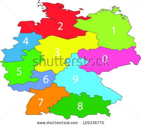 zip code map germany zip code map stuttgart germany