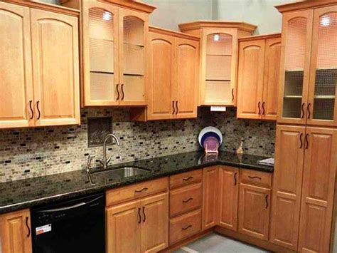 oak kitchen design ideas kitchen designs with oak cabinets decor ideasdecor ideas