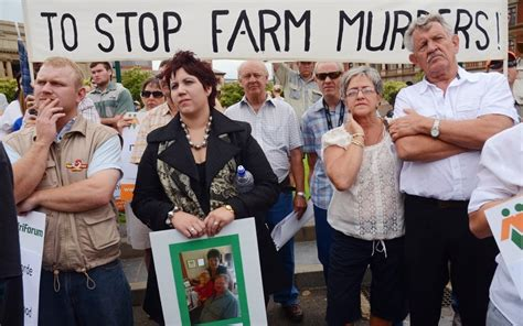 designated survivor zimbabwe south african farmers fearing for their lives telegraph
