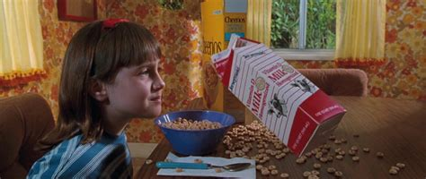 Sandwiches by Scratch N Sniff Cinema Present Matilda Home