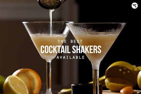 martini shaker shaking parisienne cocktail shaker