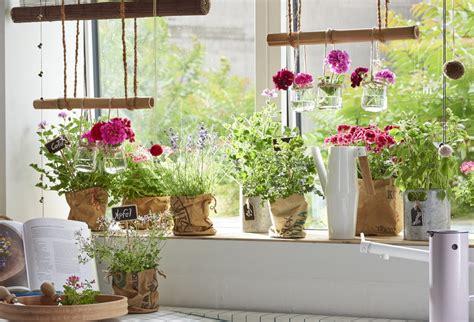 casa e tavola idee per decorare casa e tavola con gerani e pelargoni