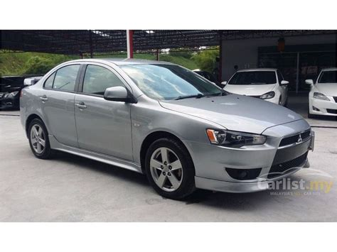 how to sell used cars 2007 mitsubishi lancer instrument cluster mitsubishi lancer 2007 gls 2 0 in selangor automatic sedan silver for rm 43 800 3578416