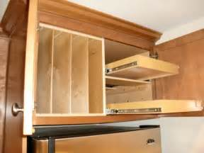 above refrigerator storage shelfgenie over the fridge oven solutions kitchen drawer