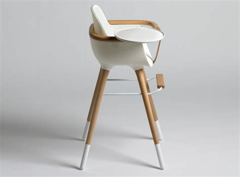 Ovo High Chair by Culdesac Ovo High Chair For Micuna