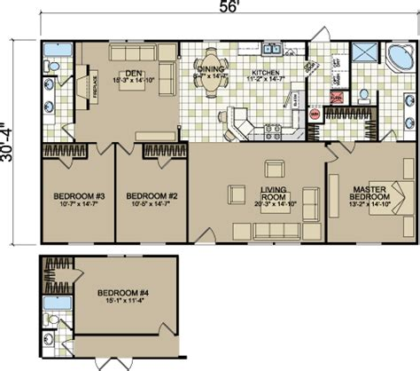 double wide mobile homes floor plans and prices chion homes double wides