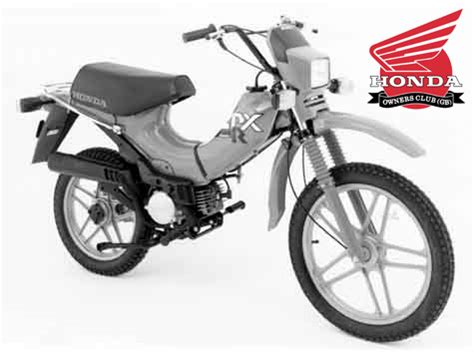 Mofa Prüfbescheinigung Verloren by Verkaufe Honda Px R Forum Mofapower De