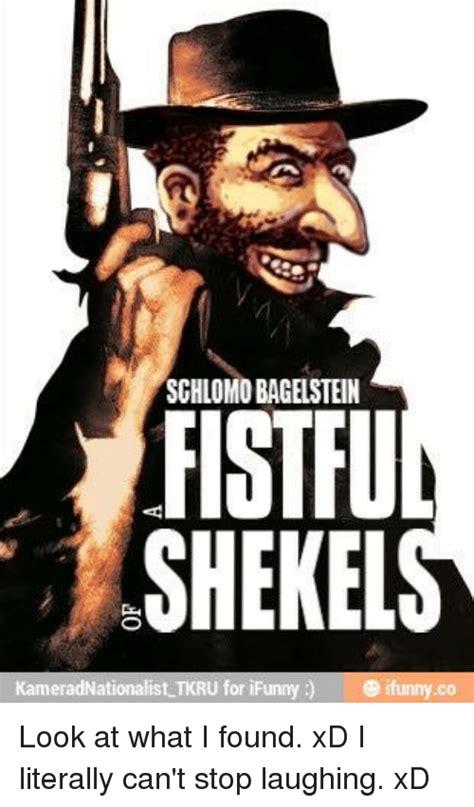 Shekels Meme - schlomobagelstein shekel kameradnationalist tkru for