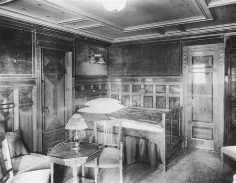 Titanic Interior Photos by Maritimequest Rms Titanic 1912 Inside The Titanic Page 2